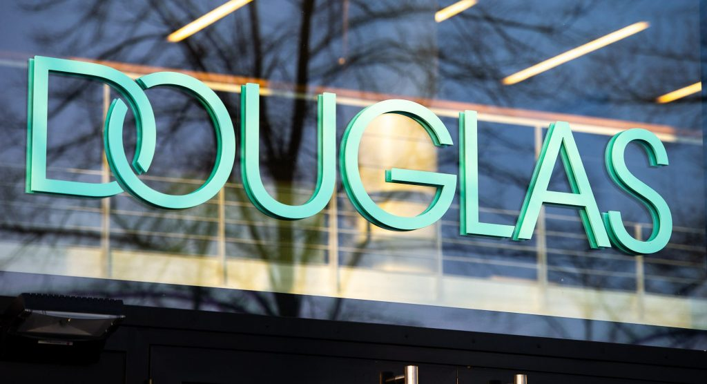DOUGLAS APPOINTS ANA ROJO AS CEO OF DOUGLAS SPAIN