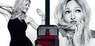 NEW FRAGRANCE BY HELENE FISCHER