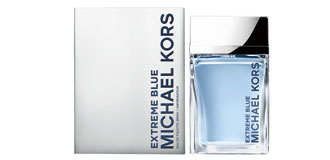 EXTREME BLUE – NEUES DUFTHIGHLIGHT VON MICHAEL KORS!