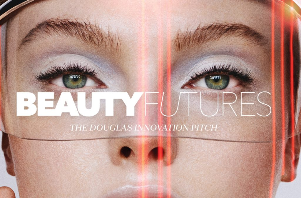 """Douglas launches the """"BEAUTY FUTURES"""" competition for innovative start-ups and companies"""